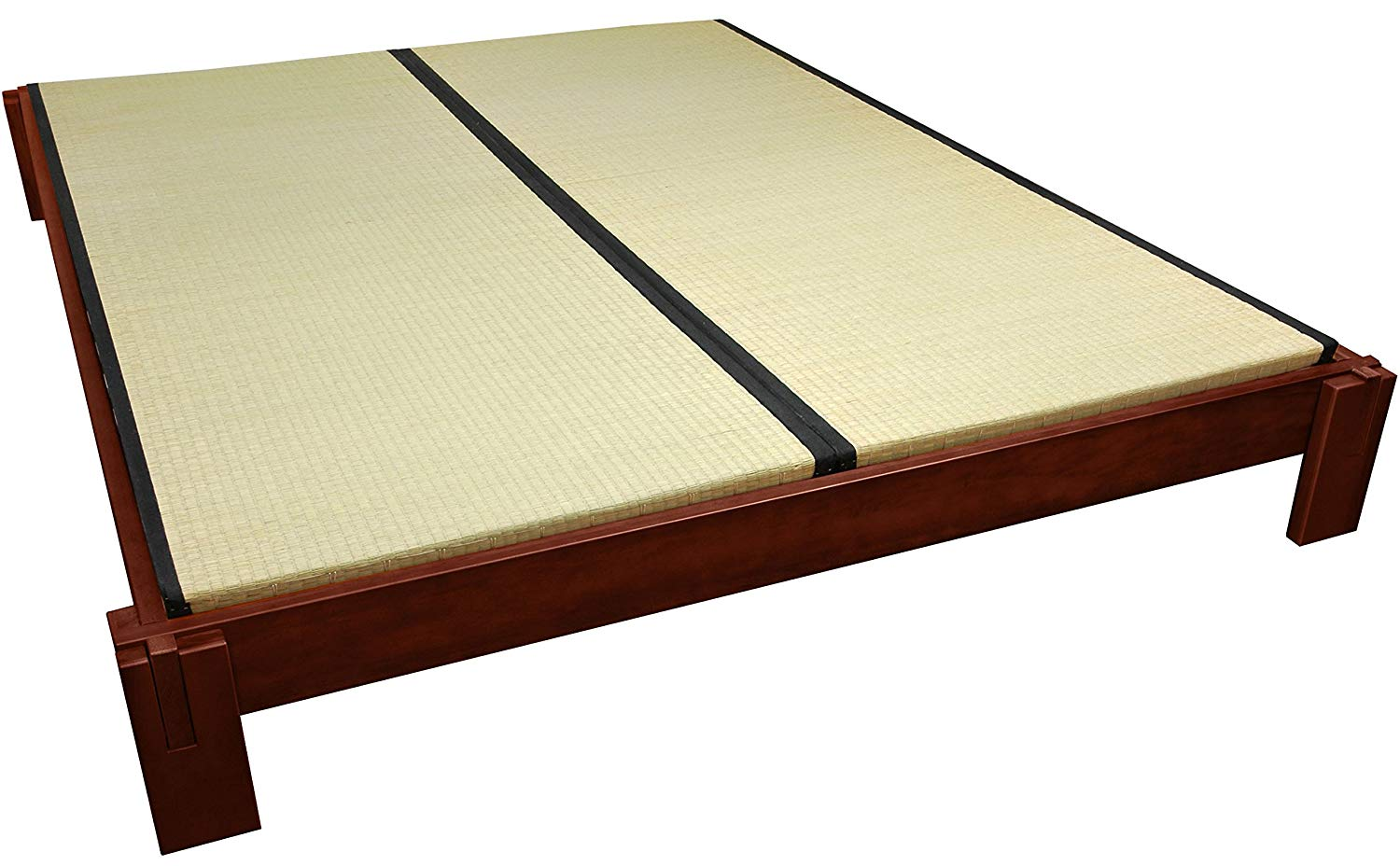This Completely Diffe Tatami Platform Bed Is Offered By Oriental Furniture A Company Renowned For Its High Quality Items Following The Anese