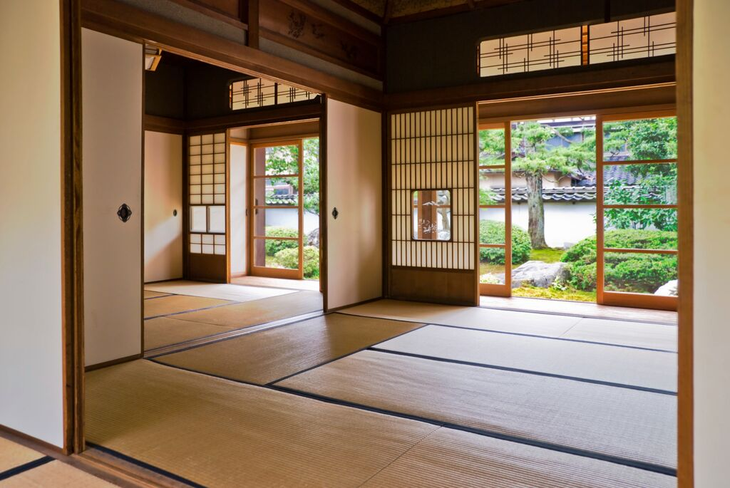 What Is A Japanese Tatami Mat?
